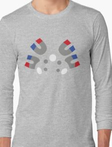Magneton Long Sleeve T-Shirt