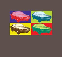 Celica TA22 pop art style Mens V-Neck T-Shirt