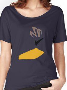 Farfetch'd Women's Relaxed Fit T-Shirt