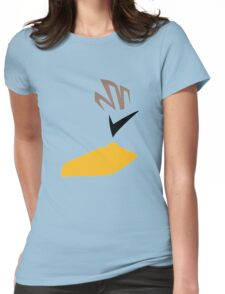 Farfetch'd Womens Fitted T-Shirt