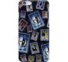 P3 Cards iPhone Case/Skin