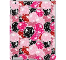 Pink  pattern iPad Case/Skin