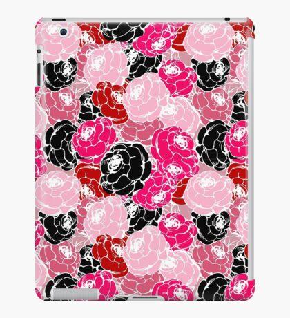 Pink  pattern iPad Case/Skin