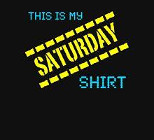 My Saturday Shirt Unisex T-Shirt