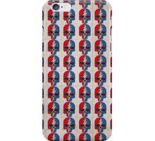 Blotter #1 iPhone Case/Skin