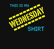 My Wednesday Shirt Unisex T-Shirt