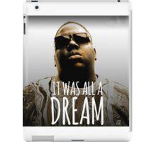 Biggie Smalls iPad Case/Skin