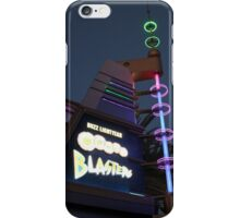 Buzz Lightyear Astro Blaster iPhone Case/Skin