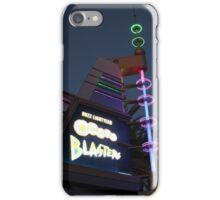 Buzz Lightyear Astro Blaster iPhone Case/Skin