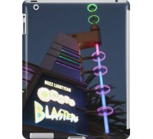 Buzz Lightyear Astro Blaster iPad Case/Skin