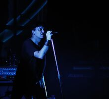 Gary Numan by blackarts