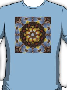 The Watcher's Dream Tapestry T-Shirt