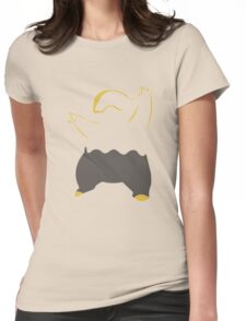 Drowzee Womens Fitted T-Shirt
