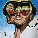 Fear and Loathing in Las Vegas by lins