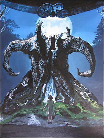 Pan's Labyrinth by lins