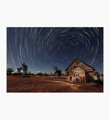 Under a Southern Sky Photographic Print