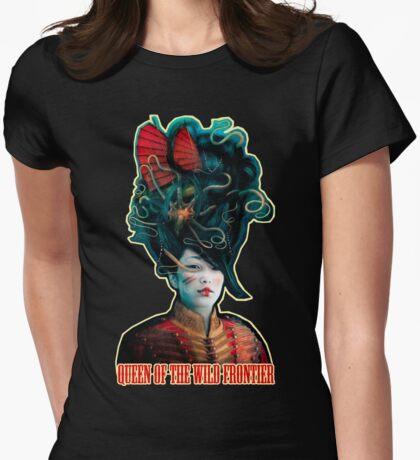 Queen of the Wild Frontier T-Shirt