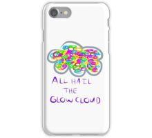 All Hail the Glow Cloud! iPhone Case/Skin