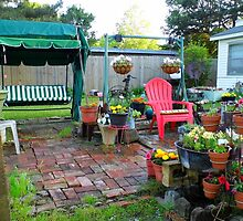 More Zen Garden by WildestArt