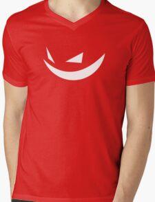 Voltorb Mens V-Neck T-Shirt