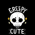 Creepy but cute by snapsaplenty