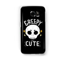 Creepy but cute Samsung Galaxy Case/Skin