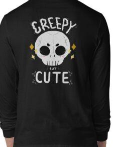 Creepy but cute Long Sleeve T-Shirt