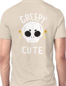 Creepy but cute Unisex T-Shirt