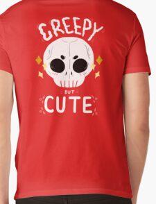 Creepy but cute Mens V-Neck T-Shirt