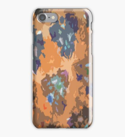 Little Invaders iPhone Case/Skin
