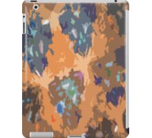 Little Invaders iPad Case/Skin