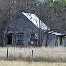 Country Neighbours - Premer NSW by Bev Woodman