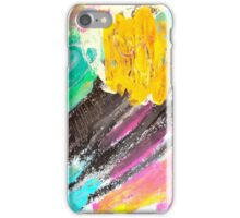 girl talk iPhone Case/Skin