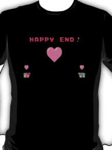 Happy End! T-Shirt