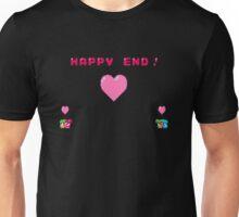 Happy End! Unisex T-Shirt