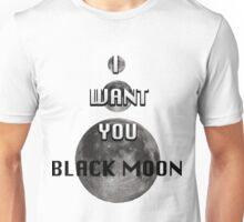 Black Moon - Ghost Town Unisex T-Shirt
