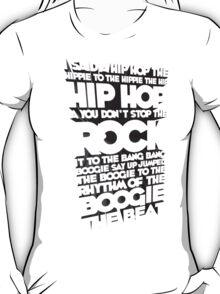 Rapper's Delight T-Shirt