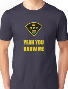 You down with OPP? Unisex T-Shirt