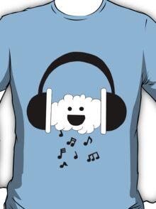 Cloud Tunes T-Shirt