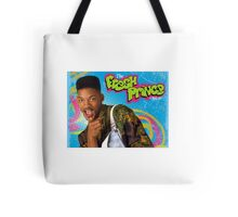 FRESH PRINCE OF BEL AIR Tote Bag