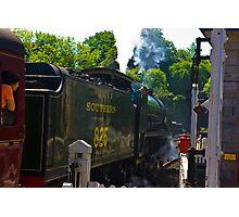 Southern No.825 Photographic Print