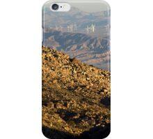 Windfarm iPhone Case/Skin