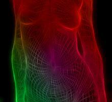 Anatomical Geometry 06 by Karl Eschenbach