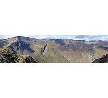 mountains Photographic Print