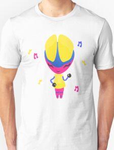 Groovy Chick Unisex T-Shirt
