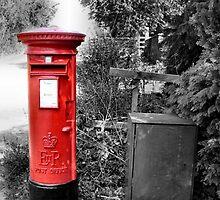 Rural Red by missmoneypenny