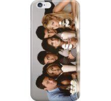 Friends! iPhone Case/Skin