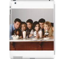 Friends! iPad Case/Skin