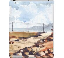 Technology and Country Living iPad Case/Skin