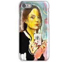 The Artiste iPhone Case/Skin